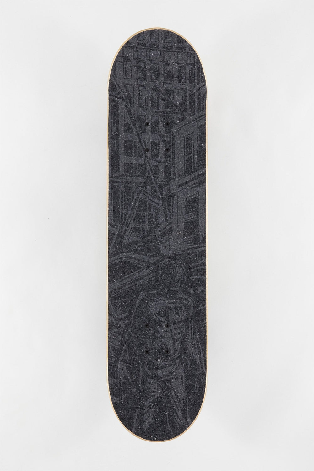 Zoo York Zombie Skateboard 8