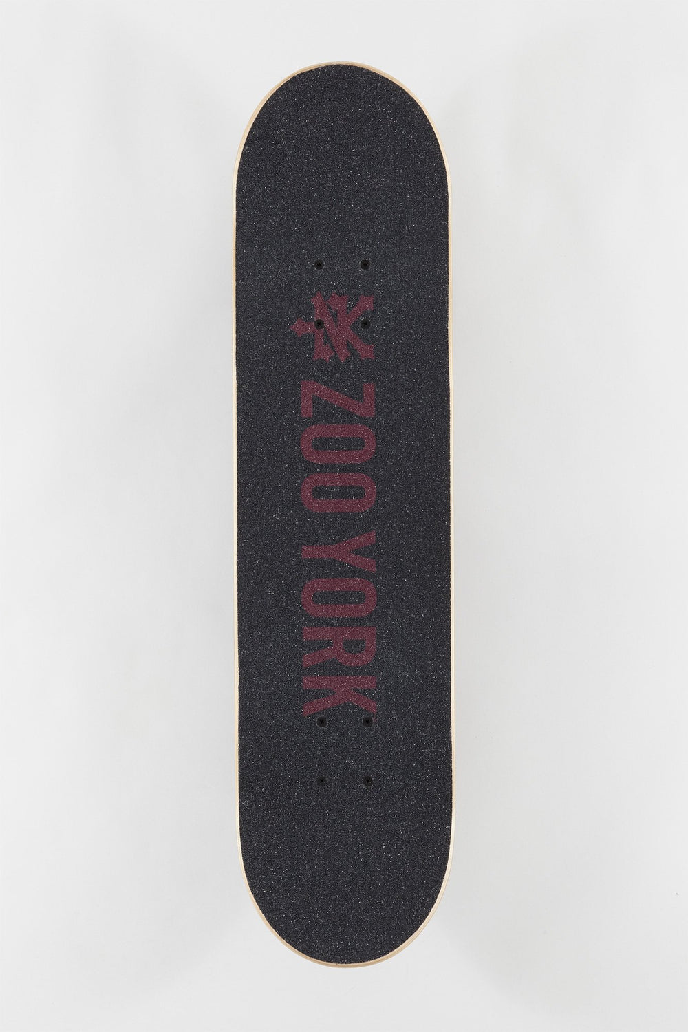 Zoo York NYC Cityscape Skateboard 7.75
