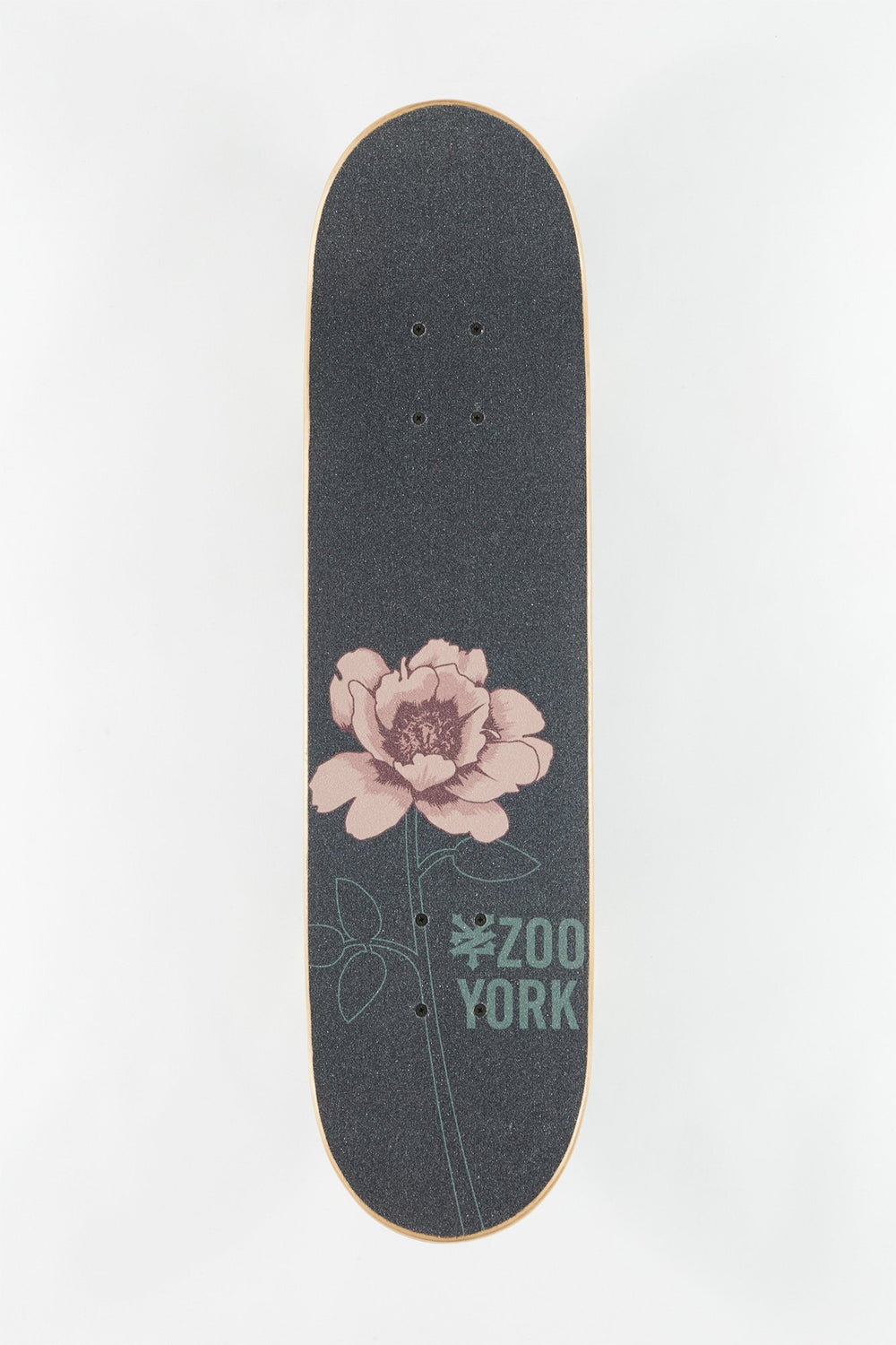 Zoo York Rose Logo Complete 8