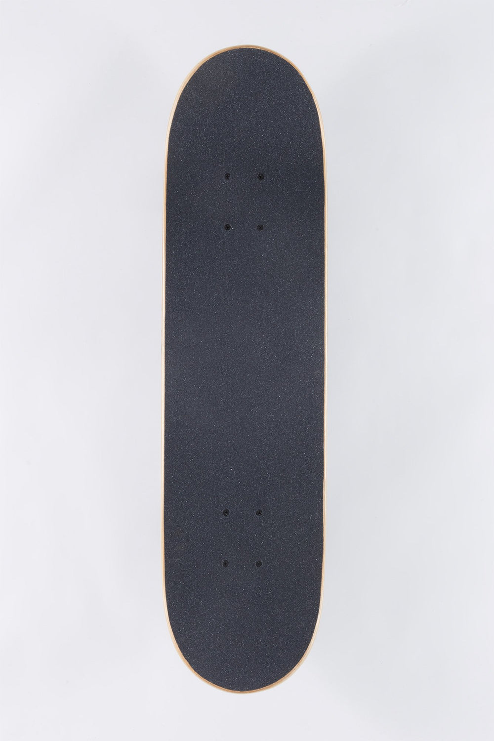 Wonderful Black Marble Skateboard 8
