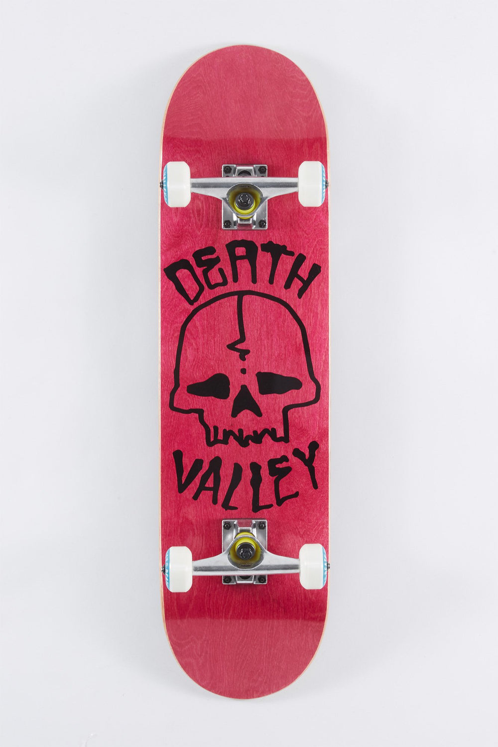 Skateboard Death Valley Crane 8.25