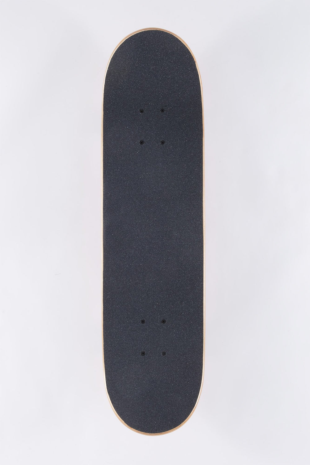 Death Valley Pink Skull Skateboard 8