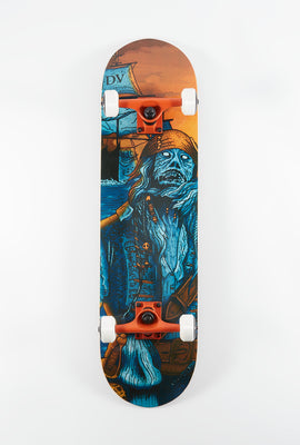 Skateboard Pirate Fantôme Death Valley 8