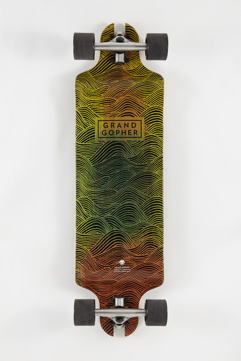 Mini Longboard Grand Gopher 32