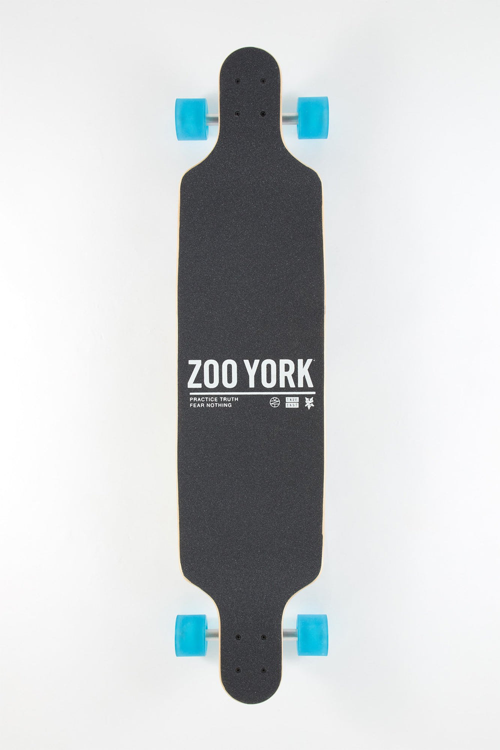 Longboard Zoo York NYC 42