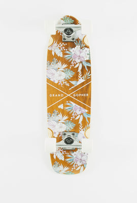 Grand Gopher Hybrid Cruiser Skateboard 28