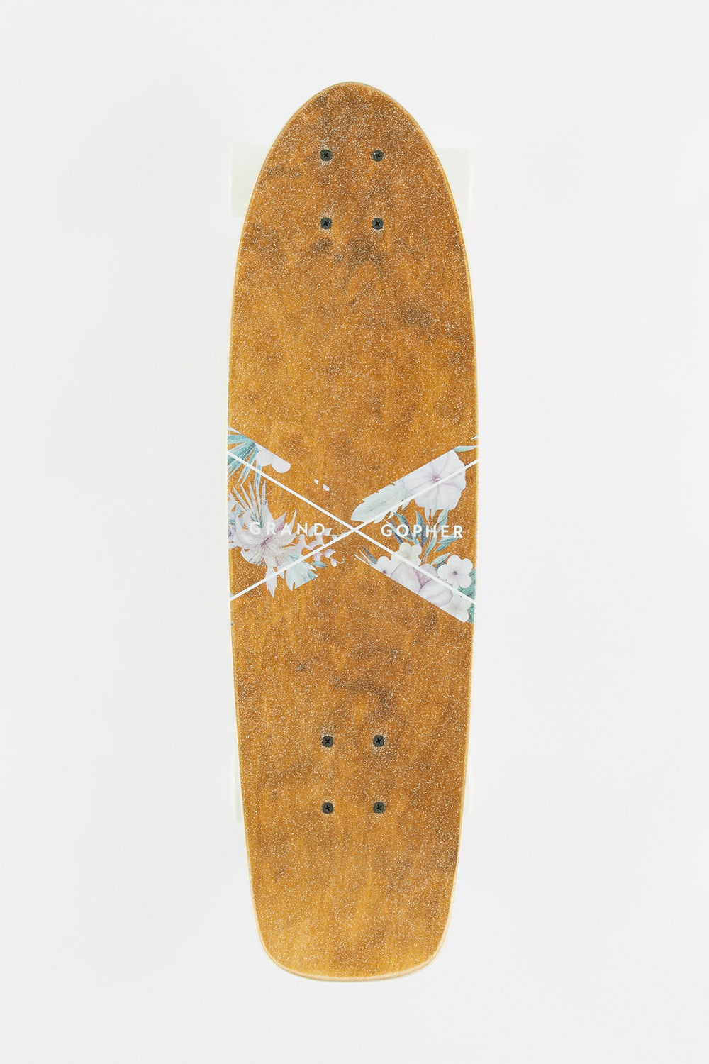 Skateboard Cruiser Hybride Grand Gopher 28