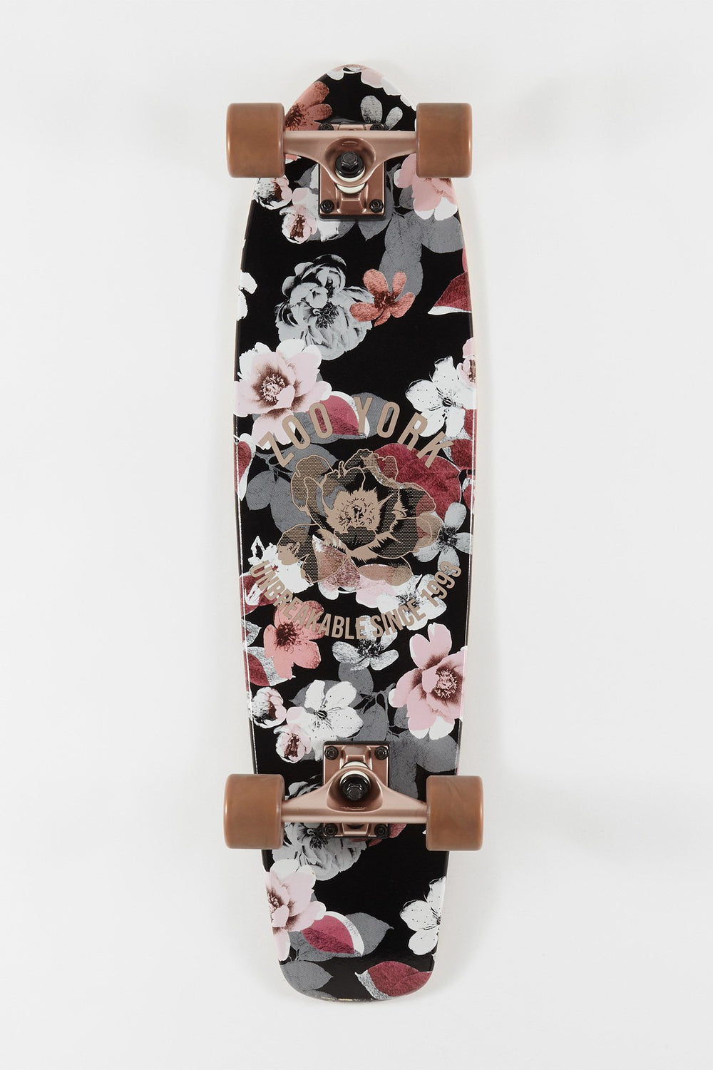 Zoo York Floral Print Cruiser 31