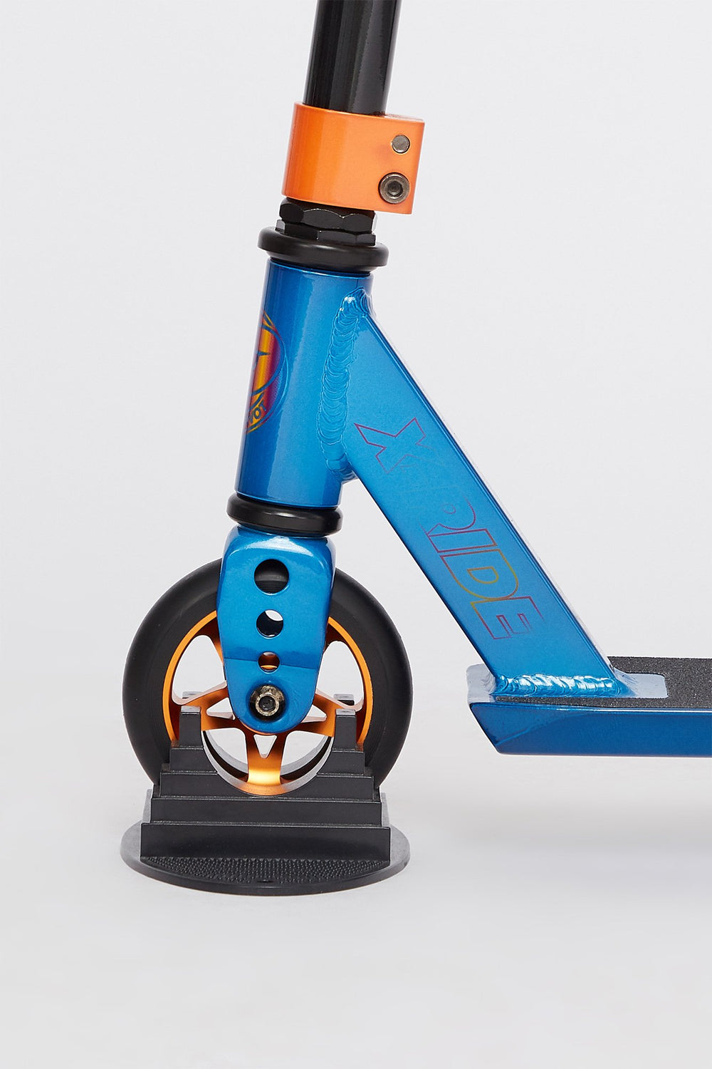 Pivot X-Ride Blue Scooter Blue