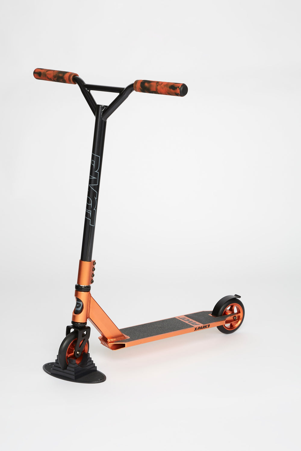 Pivot X-Park Metallic Copper Scooter Copper
