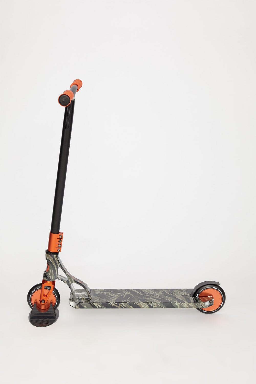 Pivot X-UP-S Tiger Camo Scooter Camouflage