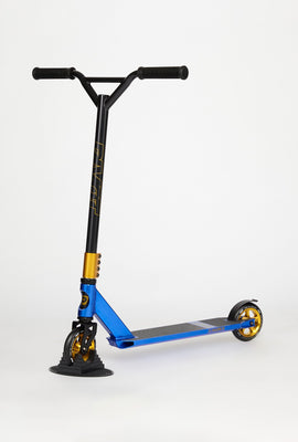 Pivot X-Park 8 Navy Blue Scooter