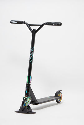 Pivot X-Park-F Oil Slick Scooter