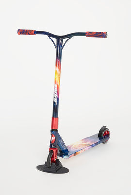 Pivot X-UP Galaxy Scooter