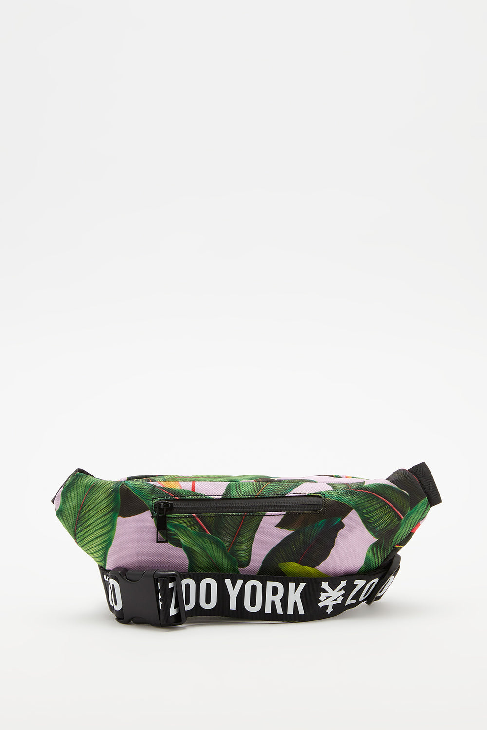 Zoo York Tropical Print Fanny Pack Multi