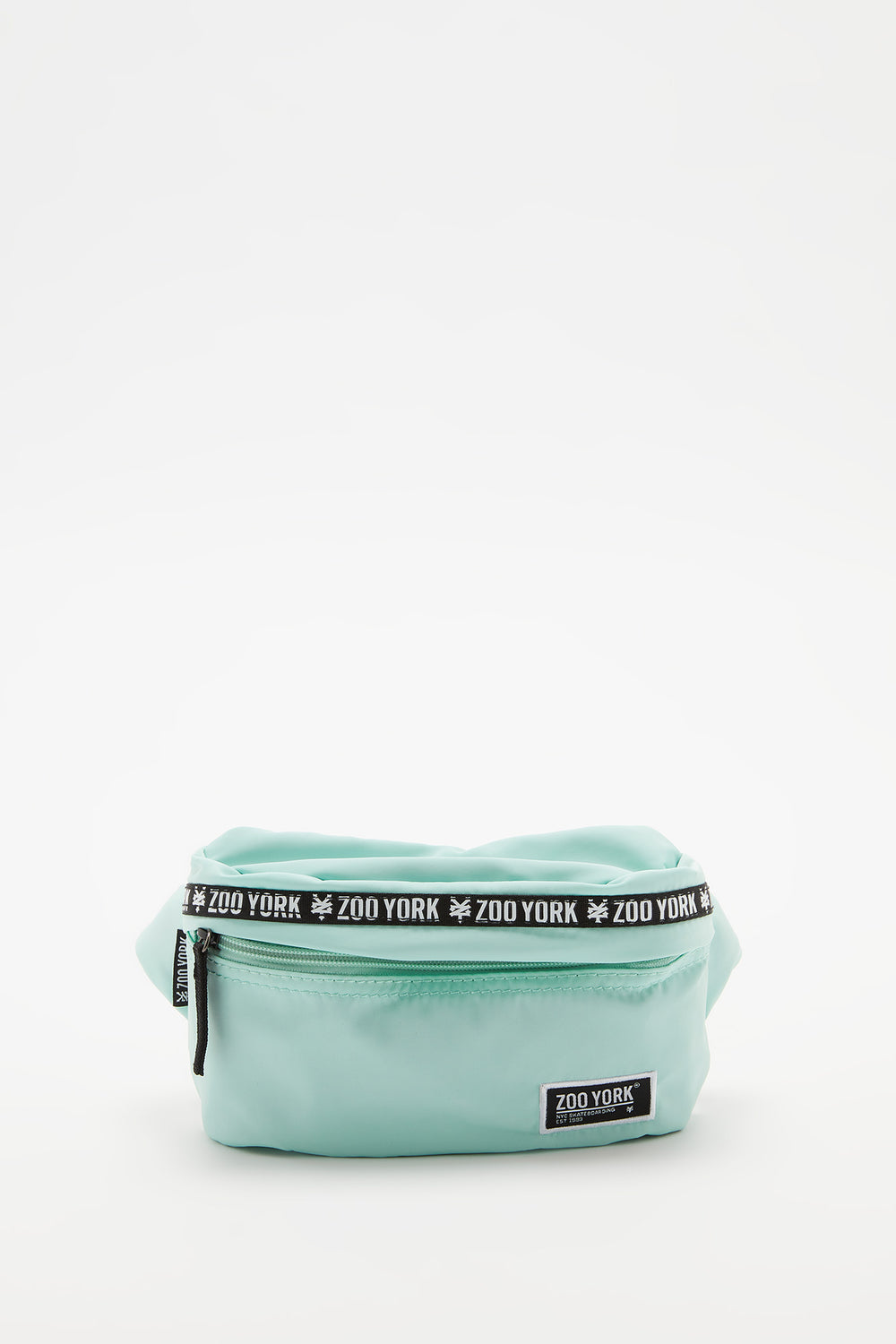Zoo York Fanny Pack Sage