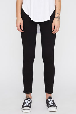 Zoo York Womens Black Skinny Jeans