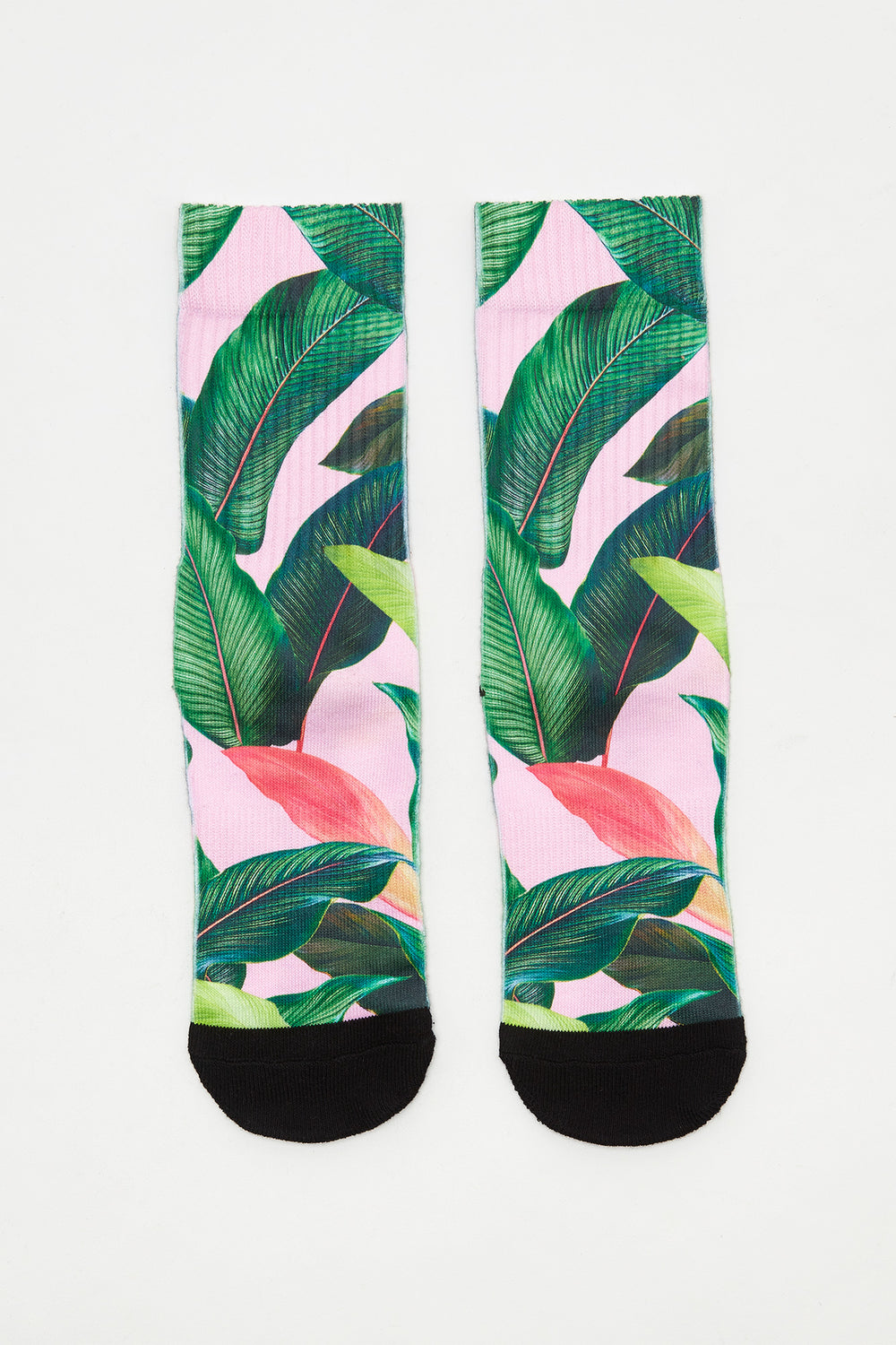 Chaussettes Tropicales Zoo York Femme Multi
