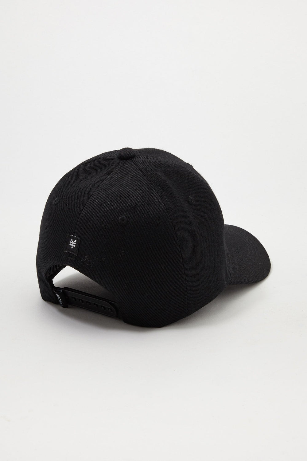 Zoo York Womens Cherry Hat Black