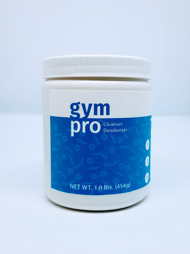 GymPro - 1 lbs tub (30 Gallon)