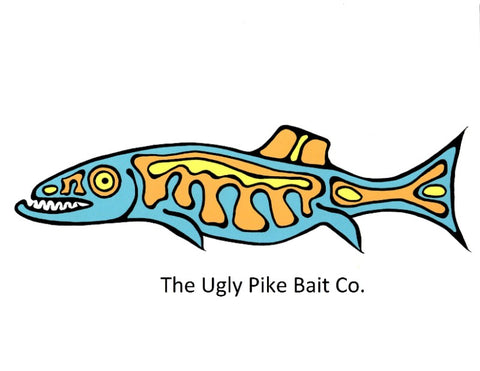 Ugly Pike Baits Gift Cards