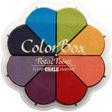 Clearsnap Colorbox Petal Point, Fluid Chalk Ink Pad