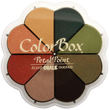 Clearsnap Colorbox Petal Point, Fluid Chalk Inkpad
