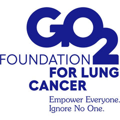 By contributing a percentage of paint sales towards #lungcancer, that is how Porch Nook™ re-purposes with purpose. For every 16 and 32 liquid ounce jar sold, Porch Nook™ donates $1 to the GO2 Foundation for Lung Cancer. Founded by patients and survivors, GO2 is devoted exclusively to eradicating lung cancer through research, early detection, education and treatment.