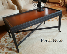 """Charcoal"" Chalky Finish Paint by Porch Nook"