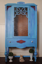 "EXAMPLE: Cabinet w/ ""Kiddie Pool"", designed by Nouvelle Vie in Bath, PA"