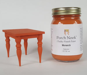 """Monarch"" - Chalky Finish Paint by Porch Nook"