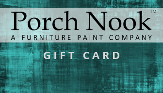 Porch Nook Gift Card