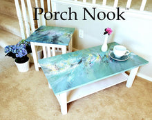 """Sea Glass"" Chalky Finish Paint by Porch Nook"