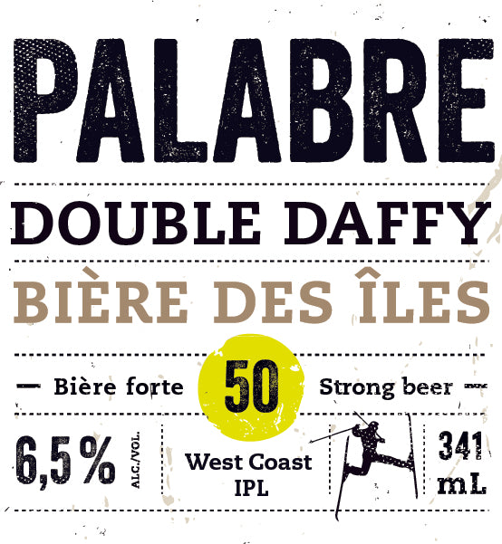 Double Daffy | Palabre #50