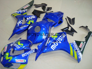 Honda CBR 1000RR 2006-2007 Movistar Fairing