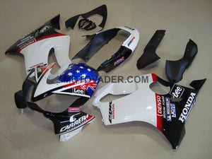 Honda CBR 600F4I 2004-2007 Lee Fairing