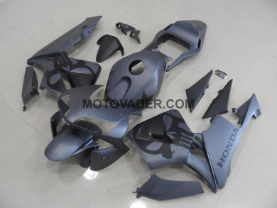 Honda CBR 600RR 2003-2004 Matt Grey Fairing