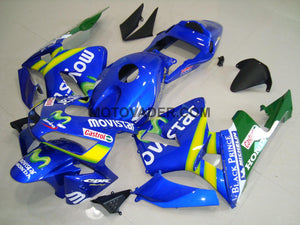 Honda CBR 600RR 2003-2004 Movistar 3 Fairing