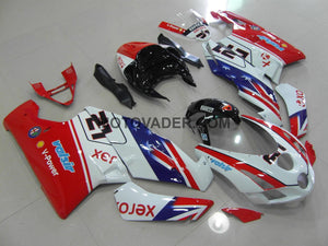 Ducati 749 2003-2004 Limited Edition 21 Fairing