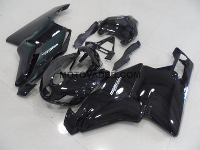 Ducati 749 2005-2006 All Black Fairing