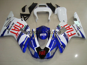 Yamaha R1 1998-1999 Fiat On The Front Fairing