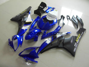 Yamaha R6 2006-2007 Blue 2 Fairing