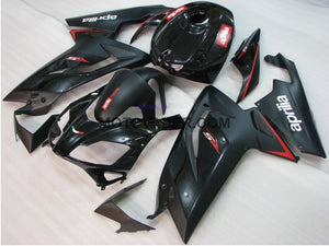 Aprilia RS125 2006-2011 All Black Fairing