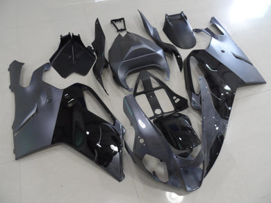 Aprilia RSV1000 Black & Gray Fairing