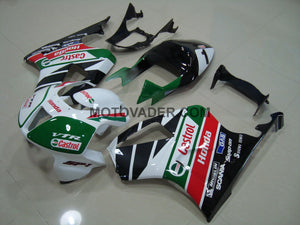 Honda VTR 1000 Sp1 2000-2003 Castrol Race Fairing