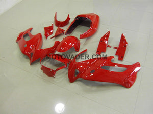 Honda VTR 1000F Firestorm 1997-2005 Red Fairing