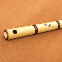 World Winds:Bamboo Flute, Minor Scale