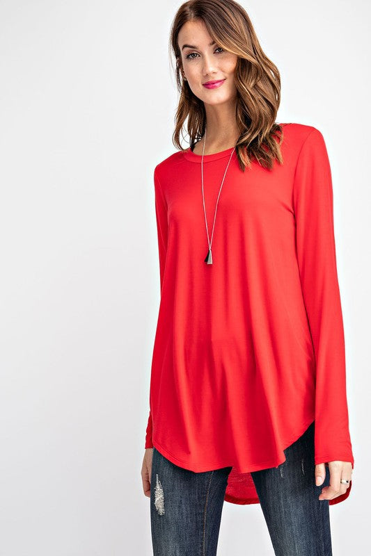 The Sunday Tunic
