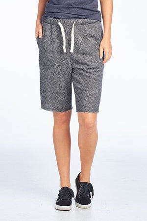 Women's Loose Pajama Shorts