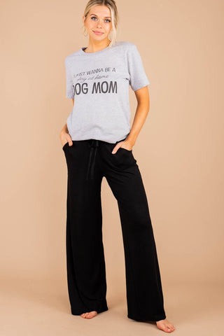 Weekend Night Palazzo Pants